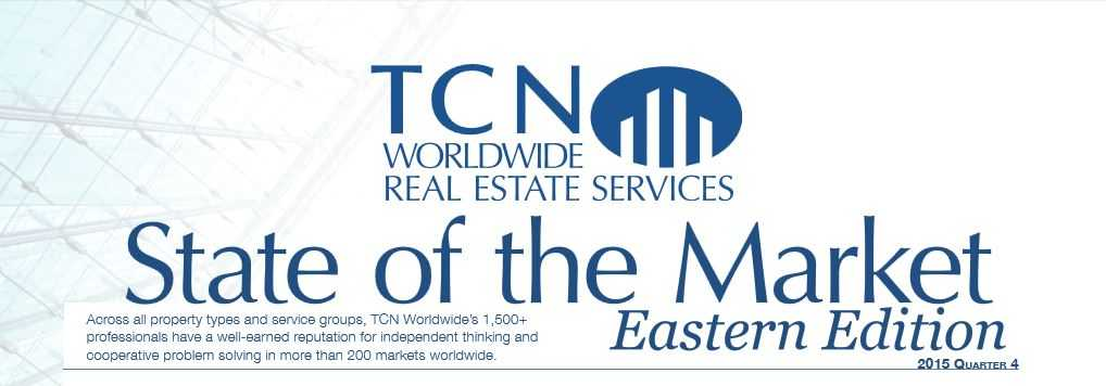 TCN Q4 State of the Market logo
