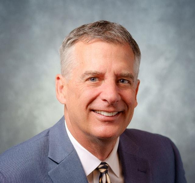 Andrew Kohr