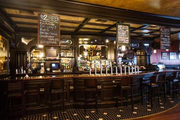 Landmark CR Ceoltas Irish Pub Penn Live image
