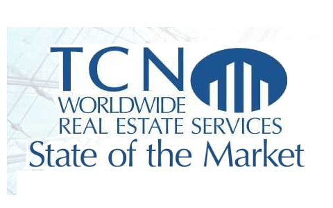 TCN Worldwide State of the Market logo