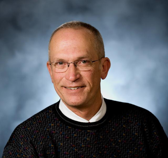 Ted Pfeifer