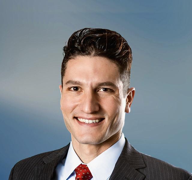 Josh Krevsky