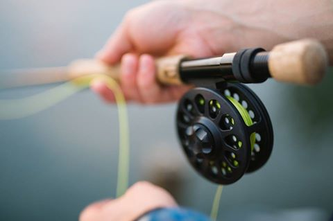 Retailing and Fly Fishing