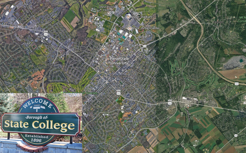State College Regional Spotlight