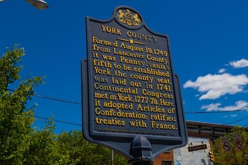 Regional Spotlight - York County