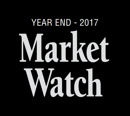 Year End Market Watch 2017