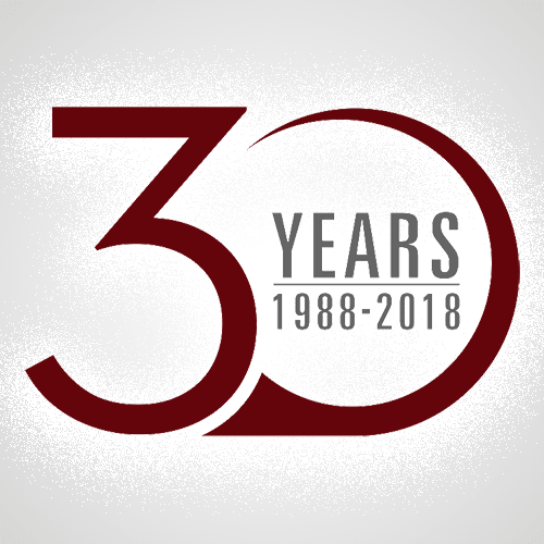 Landmark Commercial Realty Celebrates 30 Years