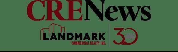 CRE News logo