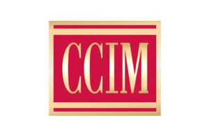 CCIM - Certified Commercial Investment Member