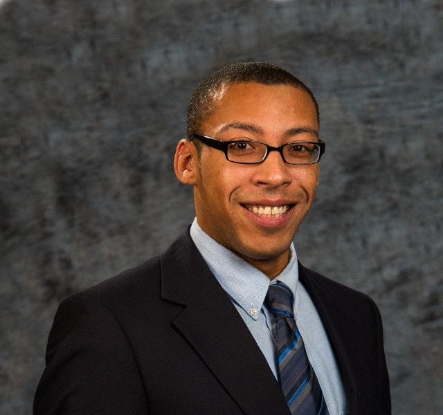 Chris Newton, Senior Associate