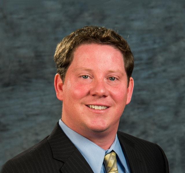 Chuck Heller, Executive Vice President