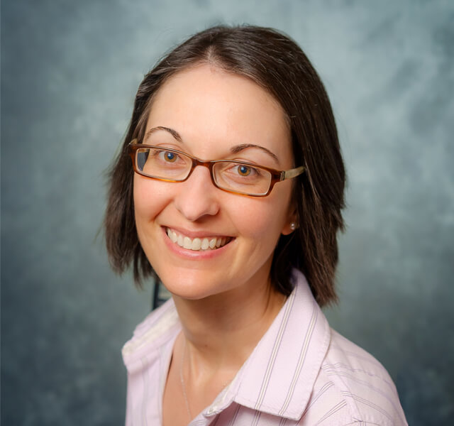 Heidi Karinch, Brokerage Coordinator
