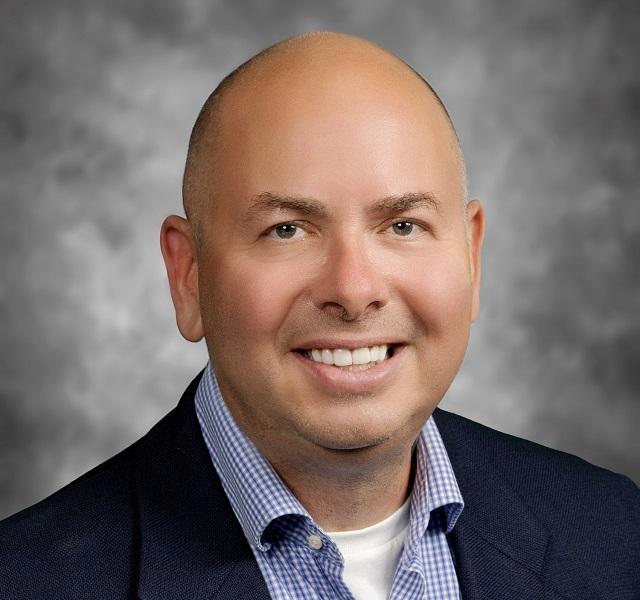Roy Brenner Team Portrait