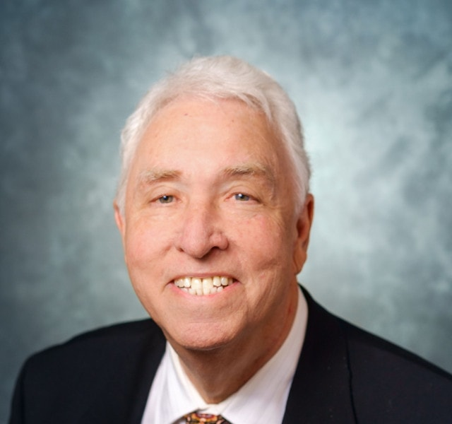 Seymour Barget, Senior Associate