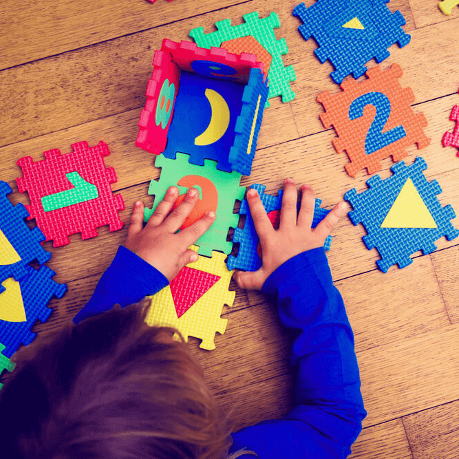 Daycare Centers: an investment in the future