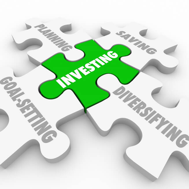 Diversifying your investments in commercial real estate