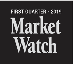 First Quarter Market Watch 2019