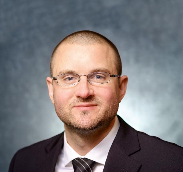 Dan Dutcavich, Operations Manager
