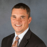 Justin Shoemaker, Executive Vice President