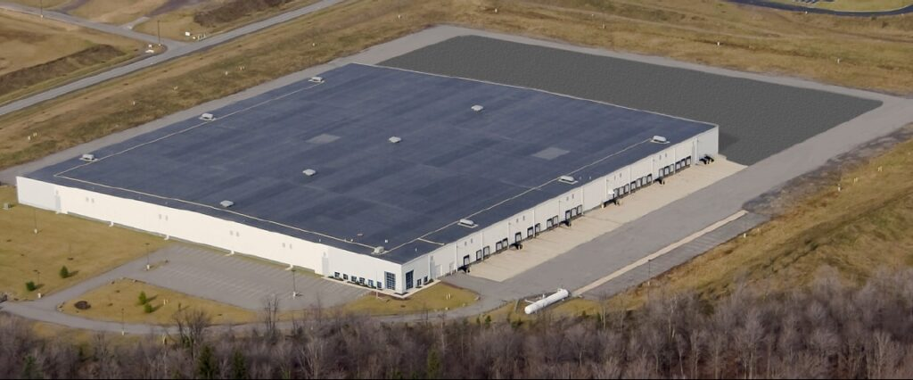 100 First Ave 2 Distribution Facility