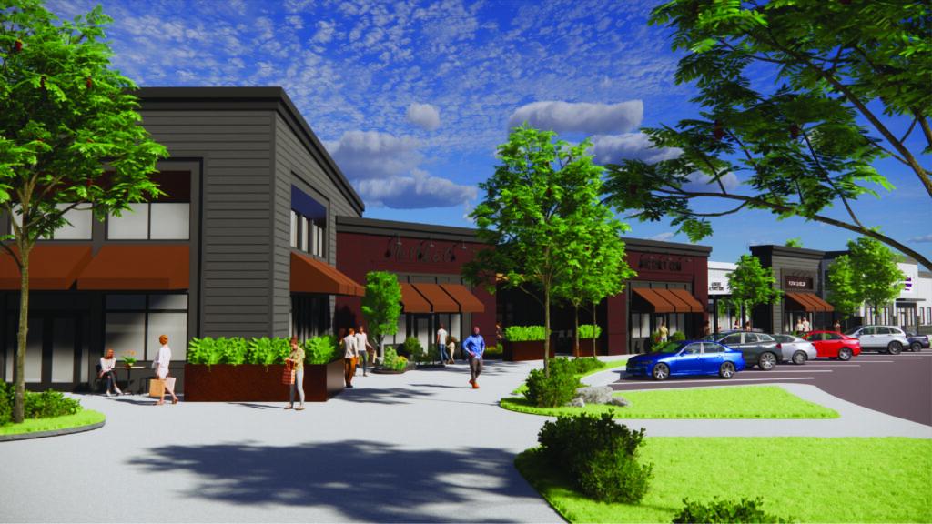 rendering of new susquehanna union green building